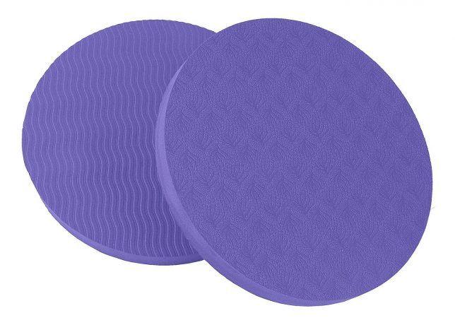 GoYonder Eco Yoga Workout Knee Pad Cushion