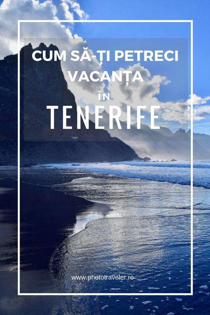 Cum să-ți petreci vacanța în Tenerife  #Tenerife #CanaryIslands #Photography #Travel #TravelPhotography #travelblogger