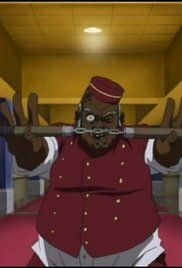 Boondocks Or Die Trying Full Episode. Granddad takes the kids to the movies but has to sneak them in since he refuses to pay the exorbitant prices. Huey tries to sabotage the film, but Uncle Ruckus tries to stop him.
