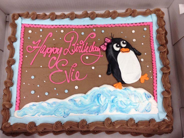 34 Best Winter Cakes Images On Pinterest Birthdays