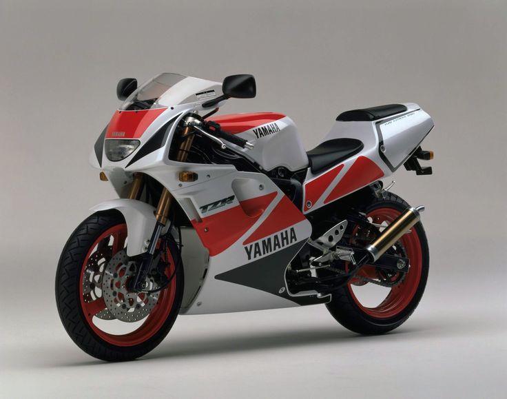Yamaha TZR250R '1993