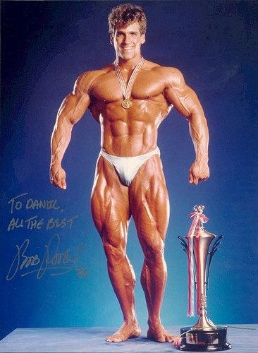 from Stephen bodybuilder gay bodybuilder