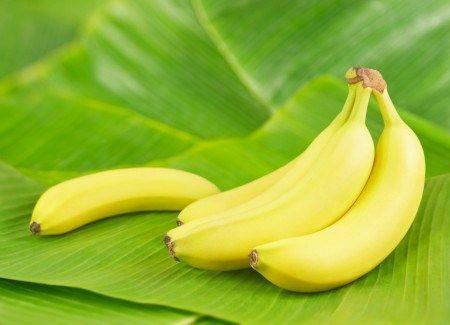 Les bienfaits de la banane sur notre santé                                                                                                                                                                                 Plus
