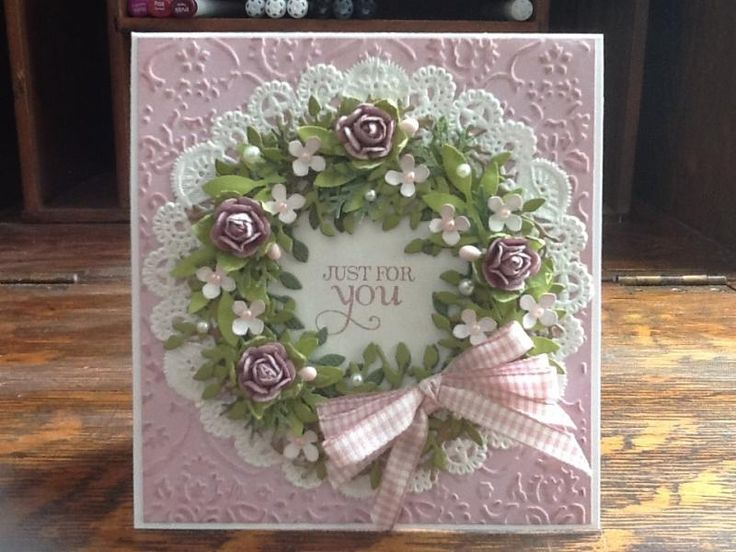 You Just Plum Need Encouragement by mitchygitchygoomy - Cards and Paper Crafts at Splitcoaststampers