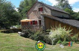 Ref.23G1305 - Limousin - Creuse