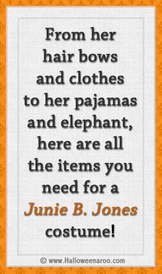 31 best Junie B. Jones images on Pinterest | Junie b jones, Barbara ...