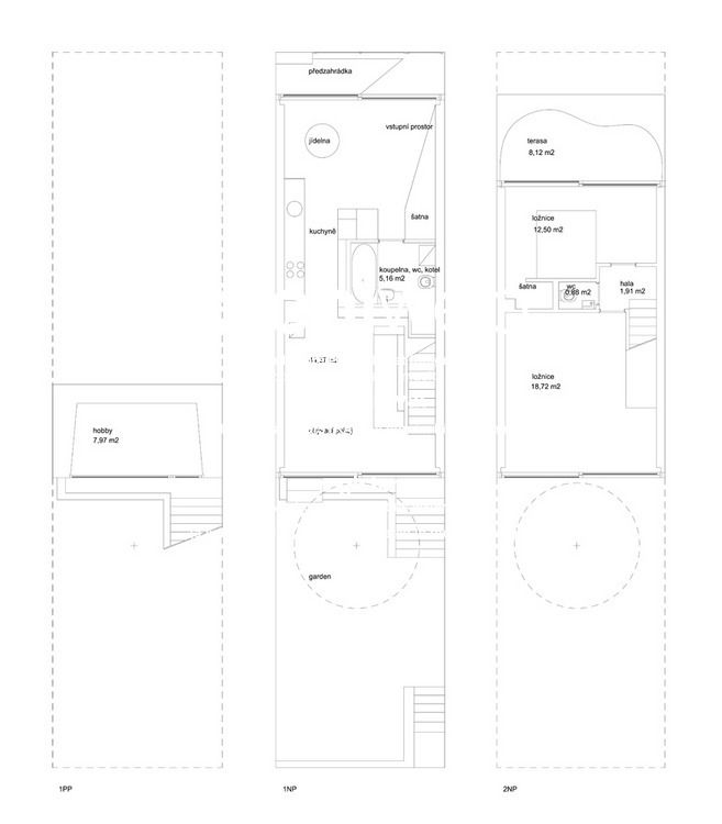 84 best architecture drawings images on pinterest archiweb adov rodinn dm malvernweather Choice Image