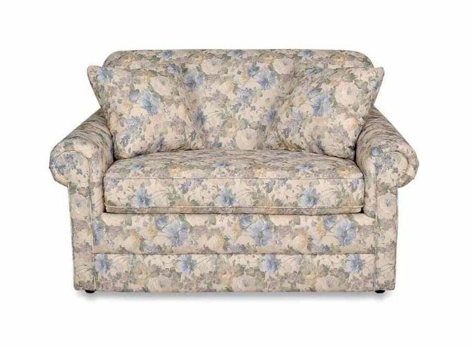 Entertain Your Overnight Guests In Style With This Traditional/transitional Sofa  Sleeper. Available With