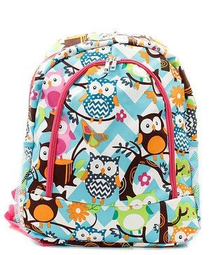 25  Best Ideas about Owl Backpack on Pinterest | Backpack tutorial ...