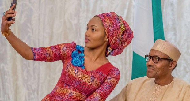 Four Northern Nigeria Elites Whose Daughters Don't Wear Hijab (pictures)   Shokishombolo News