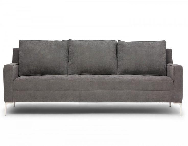 MIAMI 3-seater sofa - Sofas & loveseats - Living room | Structube
