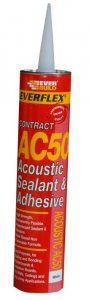 Acoustic Sealant