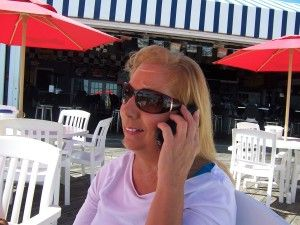 Peggy Linton, Florida Real Estate Professional
