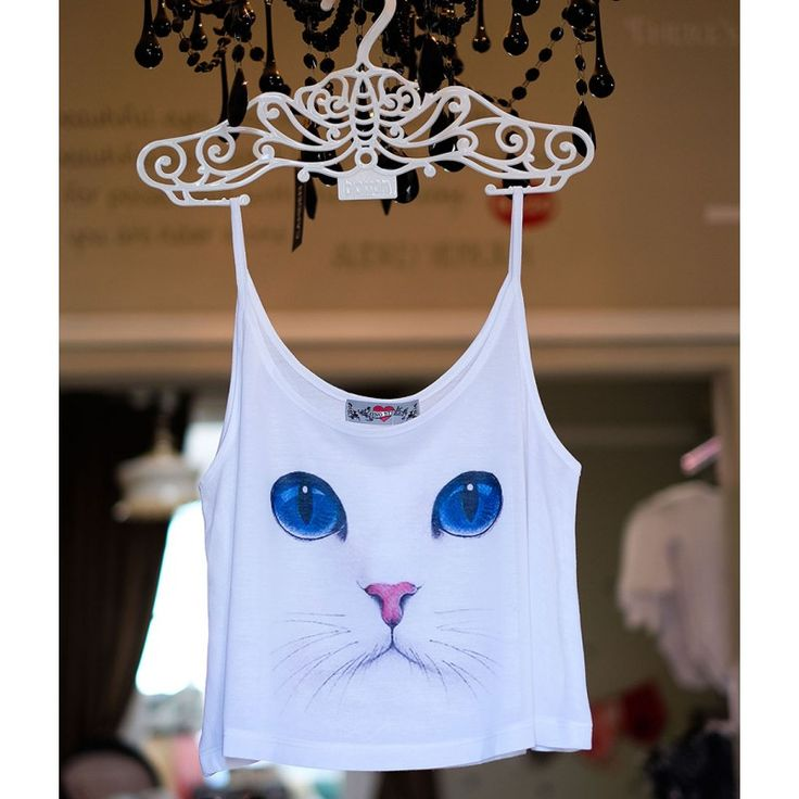 Ladies Short Beach Vest | Cat