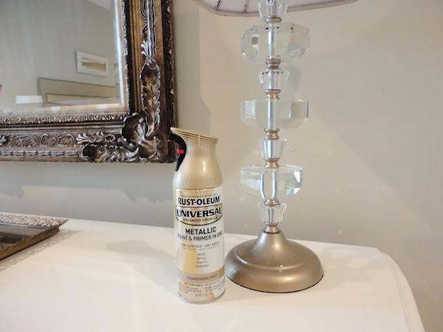 Rustoleum Champagne Mist Diy Crafts Amp Decor