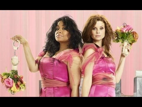 Revenge Of The Bridesmaids - (Full Movie)