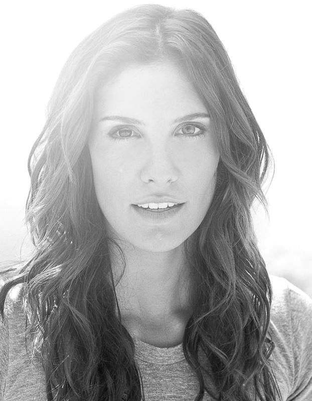 Daniela Ruah. Another Portuguese pride.
