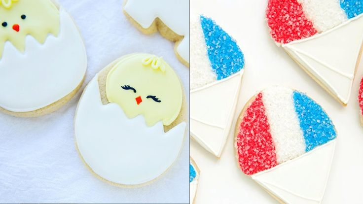 Top 10 Amazing Cookies Art Decorating Ideas Compilation & Awesome Cookie...
