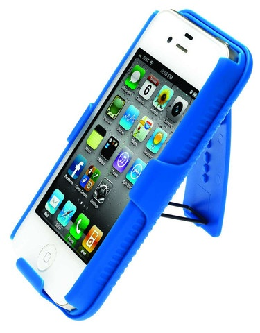 Triple C iPhone Clip and 2 Way Stand ASN241