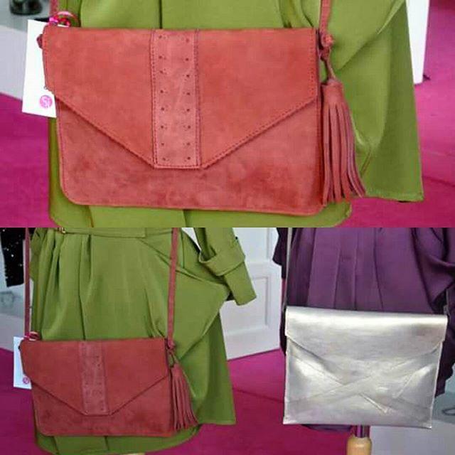Catchy colours for this new springcollection! Designer Ioana Schiopu Numai privindu-le şi apare bucuria unui nou cadou! Vă aşteptăm doamnelor şi domnişoarelor!  #joinus #springiton #ioanaschiopu #purse #lovepurses #leatherpurse #love #vip #vipfashion #elengance #creatii #incepto #newcollection #springsummer2016 #fashionlover #fashiondiaries #igfashion #igers #igromania #igcluj #lovefashion #siconceptuelle #conceptuellero #fashiontime
