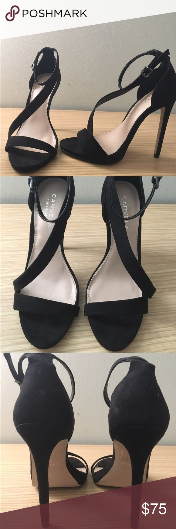 CARAVELA KURT GEIGER SHOES, size 6 In perfect condition, like new. Carvela kurt geiger Shoes Heels