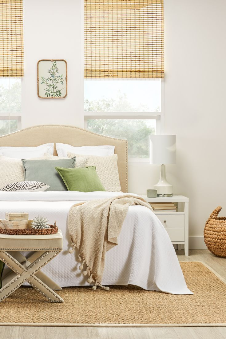 5 Ideas to Choose The Perfect Bedroom Area Rug | Bedroom ...