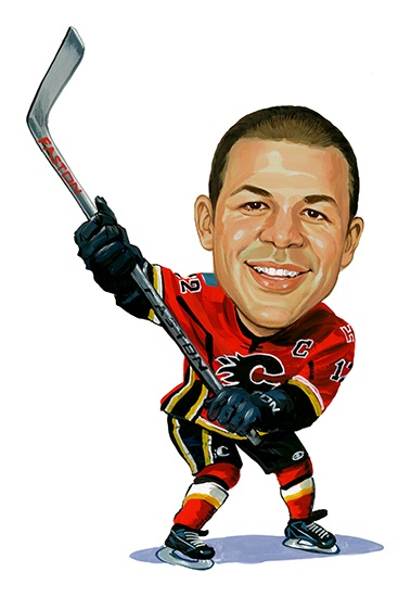 "Ray Shero is now looking to put the 2013 Penguins into the same class as Craig Patrick's 1990 Penguins - a few brilliant veteran acquisitions that lead to a Stanley Cup. Jarome Iginla is the latest ""piece"" added and the former Calgary Flames captain should fit right in."