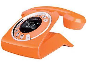 139 Best Vintage U0026 Designer Telephones Images On Pinterest .