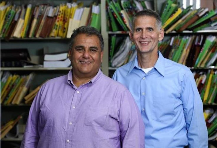 US Catholic newspaper names gay marriage plaintiffs 'persons of the year'