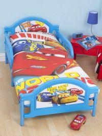 Disney Cars Kinderbed | Peuterbed Junior, €140,-