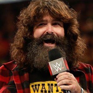 Mick Foley (American, Wrestler) was born on 07-06-1965.  Get more info like birth place, age, birth sign, biography, family, relation & latest news etc.