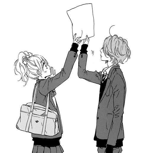 Manga on Pinterest | Manga, Anime Characters and Anime Girls