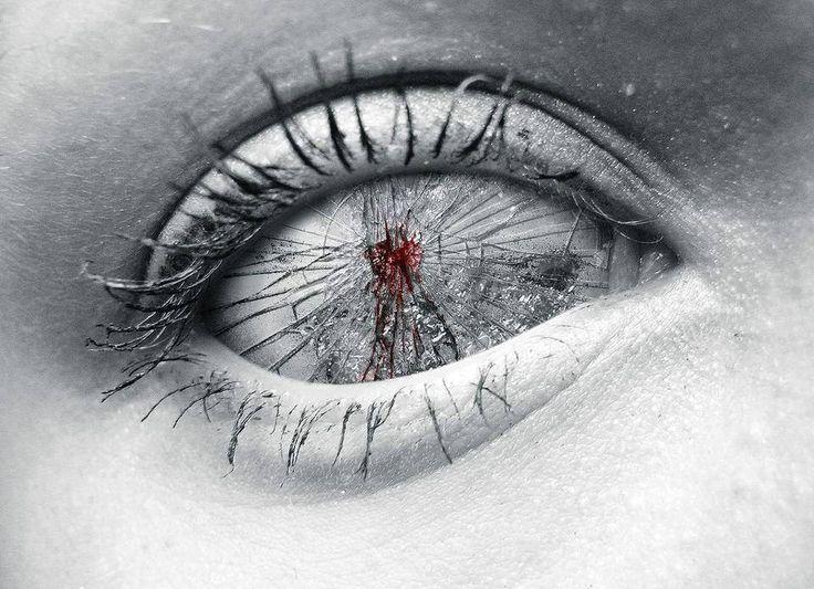 Resultado de imagem para body glass breaking