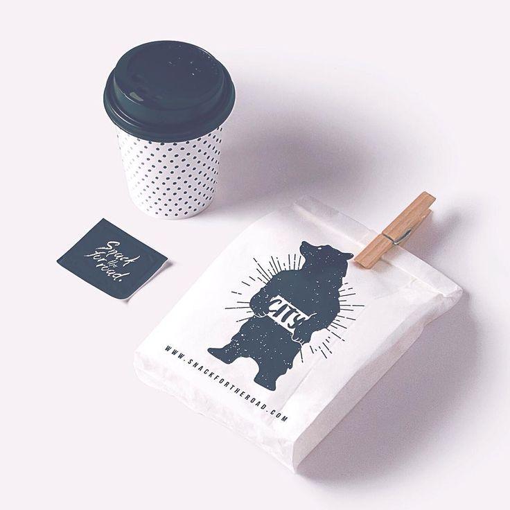 Branding with bear :) #simple #simplicity #minimal #minimalism #mockup #mockupdesign #packing #package #food #coffee #sugar #snack #graphicdesign #graphicdesigner #adobe #adobeillustrator #adobephotoshop #illustrator #typo #typography #photoshop #picoftheday #instagram