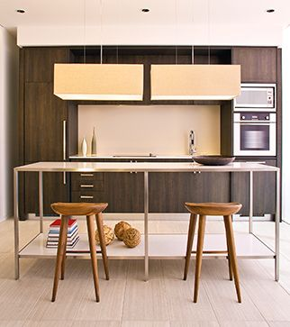 Les 322 meilleures images propos de cuisine sur - Optimiser une petite cuisine ...