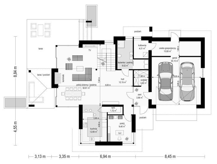 projekt-domu-dom-z-widokiem-6-rzut-parteru