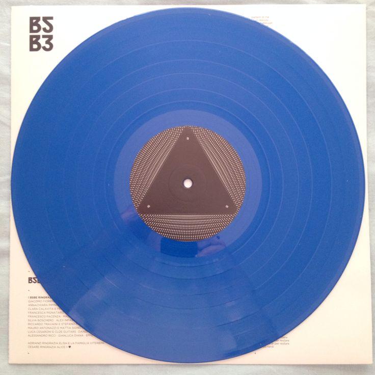 Bud Spencer Blues Explosion: BSB3 (42 Records - 2014) è possibile fare gran bella musica anche in Italia...incredibile eh?))))