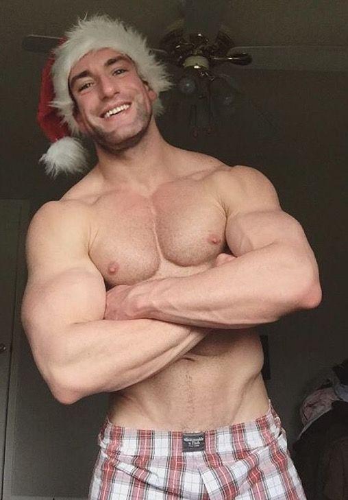 sexy santa fuck