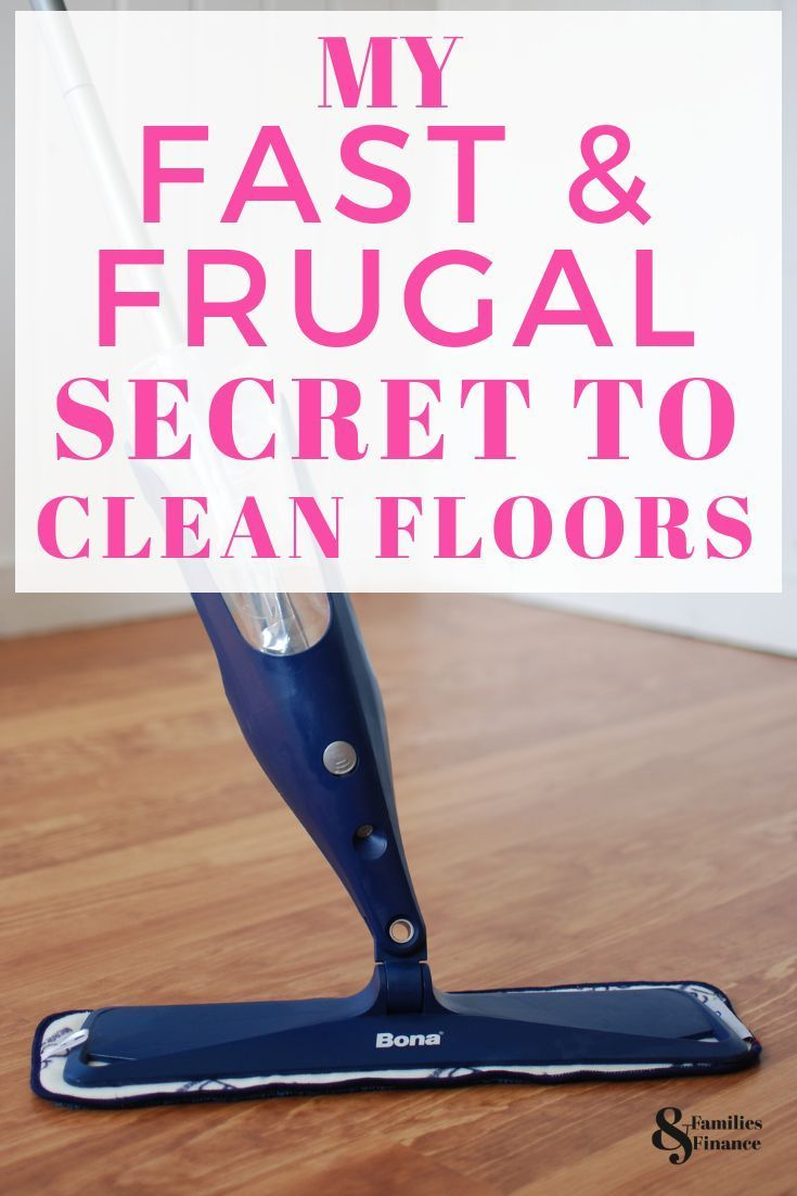 If You Hate Mopping Floors And You Ve Tried All The Cleaning Hacks Without Luck You Might Just Be Using The W Flooring Mopping Laminate Floors Mopping Floors