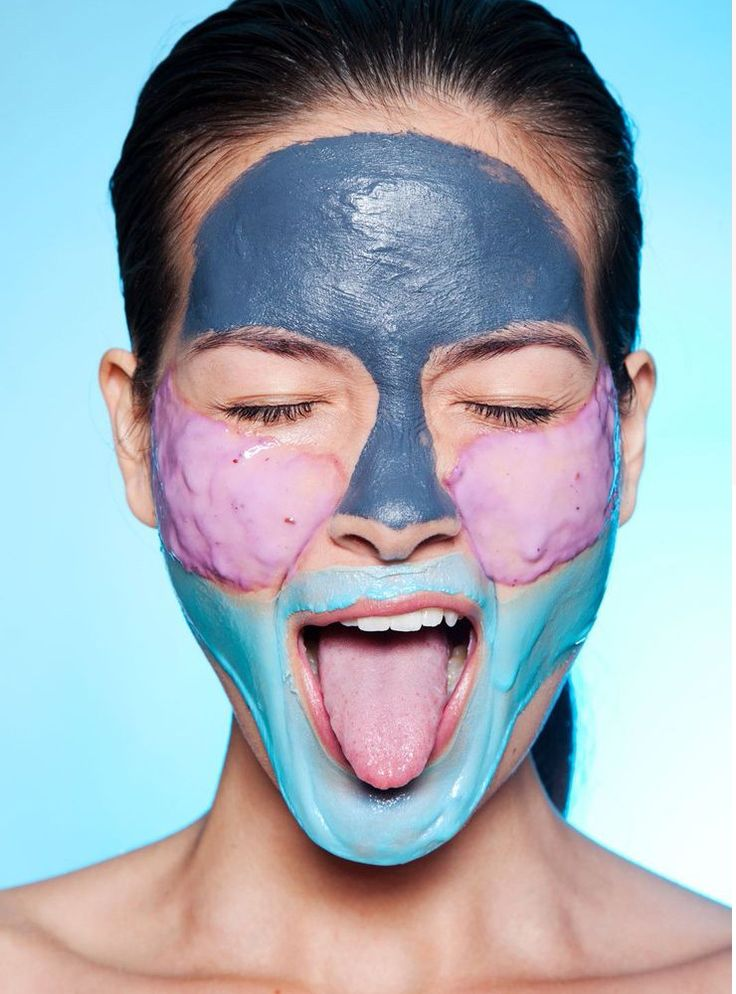 Multimasking is a beauty treatment that you can do in the comfort of your own home and entails the use of different beauty masks