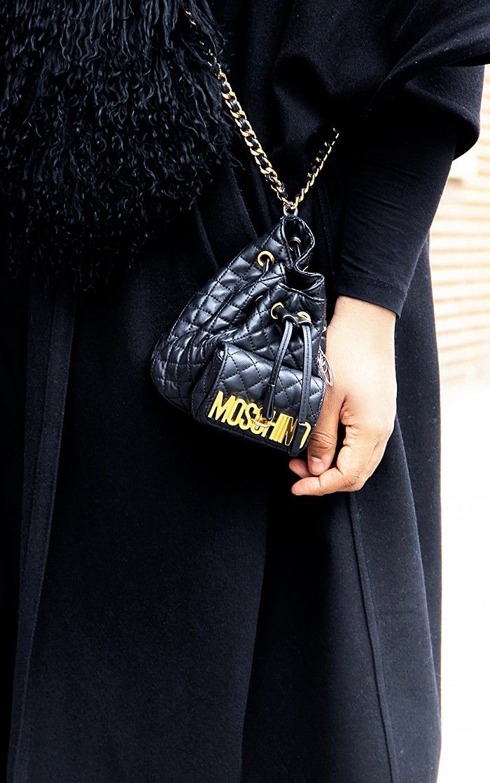 The Cutest Bag Trend of 2016 via @WhoWhatWear