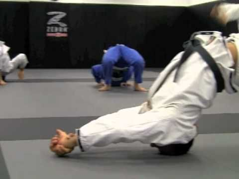 Best Drills For White Belts - BJJ Today