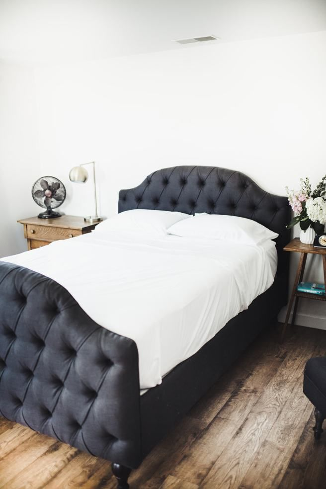 Blogger Morgan Ford Refreshes Her Bedroom With Fresh Interior Design