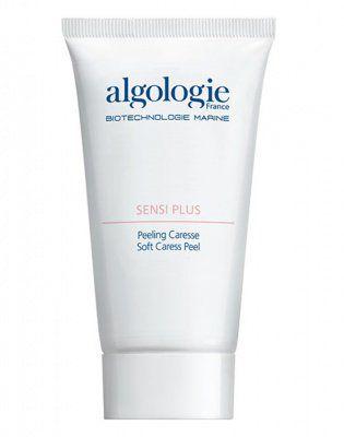 Крем-пилинг мягкий для чувствительной кожи Algologie, 75 мл. от Algologie за 1667 руб!