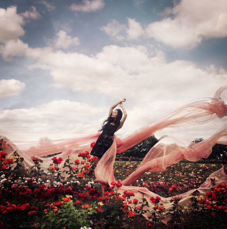 Bella Kotak Photography - Dreamscapes