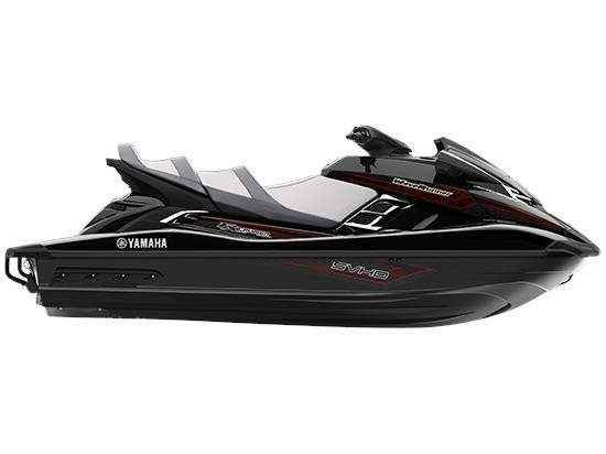 New 2016 Yamaha FX Cruiser SVHO® Jet Skis For Sale in California,CA. Yamaha's flagship FX Cruiser SVHO sits at the top of the industry with the most powerful Yamaha Marine WaveRunner engine ever, a dynamic driving experience offering total control on the water, high-end luxury appointments and signature Yamaha Cruiser® features that create a one-of-a-kind ownership experience.
