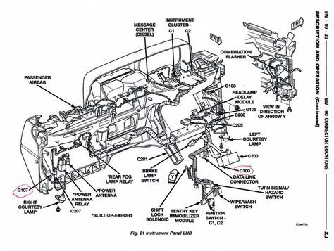Electric Vw Bug Electric VW Thing Wiring Diagram ~ Odicis