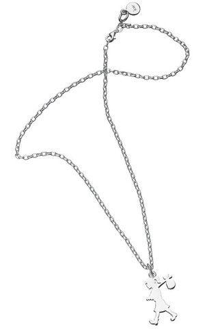 Karen Walker Jewellery : Runaway Girl    I wear it waaaay too much!