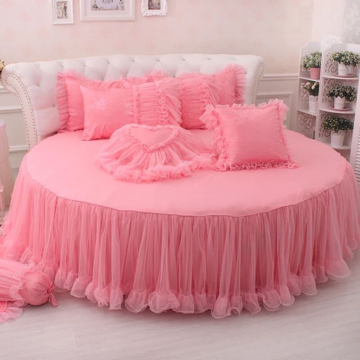 35 best images about round bedding super king size on for Super cheap bedroom sets