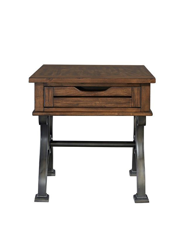 Hartford Drawer End Table With Images End Tables Side Table